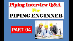 Plastic Part Design Interview Questions Piping Interview Q A Piping Engineer Part 4