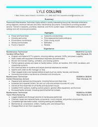 Resume Sample Hvac Resume Samples Boiler Repair Sample Resume Hvac