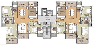 apartments design plans lovely small apartment building floor home ideas kerala style of random 2 designs