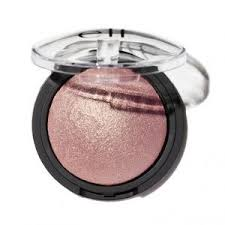 elf cosmetcis baked highlighter pink diamonds by e l f cosmetics