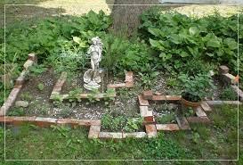 growing a kitchen herb garden