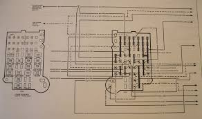bounder fuse box bounder wiring diagrams cars fuse panel location 1998 chevrolet p 30 fleetwood bounder