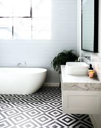 white mosaic tile bathroom fetching bathroom decoration