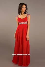 Damen Kleid Abendkleid in Rot | Rote Kleider online kaufen ...