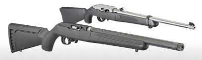 ruger 10 22 takedown