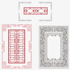 antique frame border png. Contemporary Frame Antique Frame Border Frame Element Diversity PNG Image And Clipart Throughout Antique Frame Border Png A