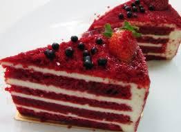 Resep Red Velvet Cake Anti Gagal Resep Hari Ini