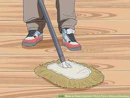 image led clean laminate wood floors without streaking step 11