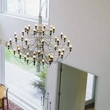suspension lamp flos 2097 30 2097 50