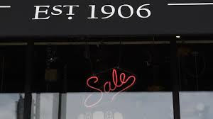 Whitmer Lighting Going Out Of Business Lansings Bohnet Electric Co Closes Retail Store After 113