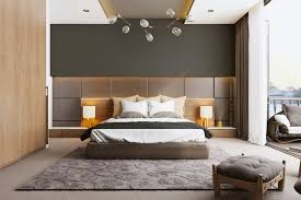 a dressing with floor to ceiling transpa doors looks very stylish in a contemporary bedroom the only flaw is that you have to keep everything tidy not