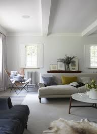 Scandi Goes Plush In This Once Traditional Buckinghamshire Country