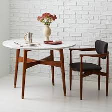dining room west elm dining room table enchanting glass tables round for with leaf mid furniture