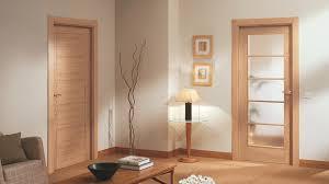 timber interior doors