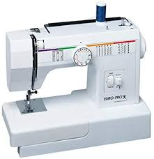 Euro Pro Sewing Machine Parts
