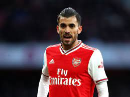 Real Madrid is selling Ceballos this summer and he could sign for another  Premier League team - Just Arsenal News