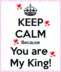 You Are My King Quotes For Him Extraordinary My King Quotes