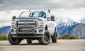 Custom Truck Accessories for Cool Trucks