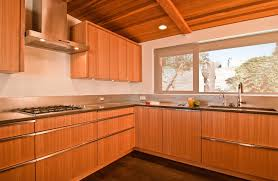 Image Of: Mid Century Modern Kitchen Pictures