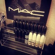 Mac Makeup Display Stands Adorable DIY MAC Makeup Acrylic Lipstick Display Stand My Creations