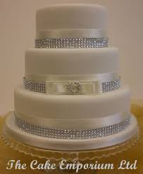 50th Anniversary Cupcake Decorations Golden Wedding Cake Decorations Ebay
