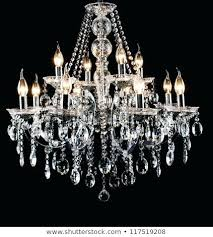 contemporary glass chandelier contemporary glass chandelier isolated over black background modern stained glass chandelier