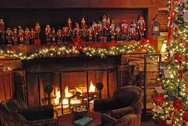 christmas fireplace hd wallpaper. Unique Fireplace 1600x1280  For Christmas Fireplace Hd Wallpaper N