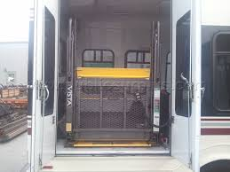 Public Surplus Auction - Exterior wheelchair lifts