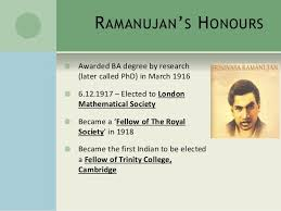 srinivasa ramanujan essay our school has organised an essay writing competition during ganit week on dec as a tribute