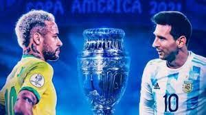 نهائي القرن.. موعد مباراة البرازيل ضد الأرجنتين على لقب كوبا أمريكا – يوم  نيوز