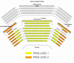 Mn Wild Seating Chart With Seat Numbers Keybank Pavilion Seating Chart With Seat Numbers Www