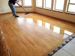 naturally shine hardwood floors