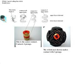 3 sd ceiling fan switch wiring diagram lovely 4 wire box harbor breeze light replacement ceilin
