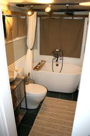 tiny home bathtubs this stunning self built tiny house on wheels boasts full sized kitchen bathroom