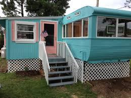 1952 Ventoura Mobile Home Remodel