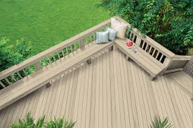 Grey Stain Colors For Decks