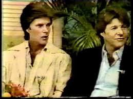 harriet david rick nelson interview 1981