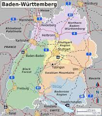 Die übersichtskarte enthält eine zusammenfassung aller unwetterwarnungen sowie nützliche wetterhinweise für deutschland. Baden Wurttemberg Travel Guide At Wikivoyage