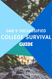best ideas about college survival guide college college survival guide