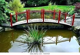 small wooden garden bridge arched garden bridge designs plan wooden plans small small wooden garden bridge plans