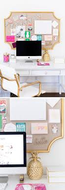 office space decor. home office space desk area decor r