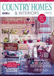 country homes and interiors. Country Homes And Interiors