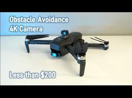 ZLL <b>SG906 Max</b> | <b>Beast</b> Pro <b>3</b> | Full Drone Review | Obstacle ...