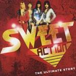 Sweet Action! The Ultimate Story