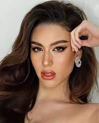 เจสซี่ The face ปรับลุคส์ เตรียมลงสมัคร Miss Universe Thailand 2020 - Pantip