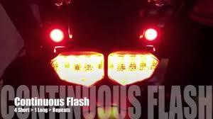 Back Off Brake Light Modulator Signal Dynamics Back Off Xp Brake Light Modulator