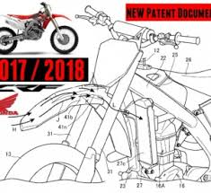 2018 honda 250 rally. beautiful 2018 20172018hondacrf450250rchanges for 2018 honda 250 rally