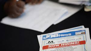 here s what to expect in today s u s jobs report fortune com