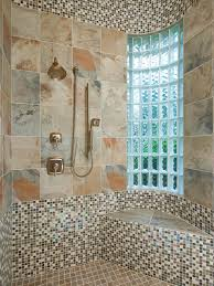 Ideas Of Using Glass Mosaic Tile For Bathroom Backsplash Cob - Mosaic bathrooms
