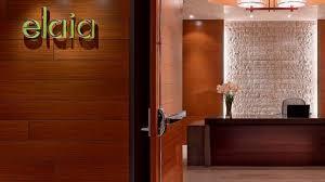 elaia organic spa hyatt at olive 8 seattle wa